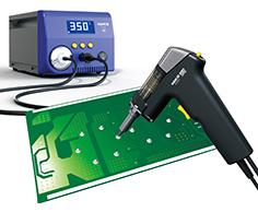 Új Hakko termékek 2015 - FR-400