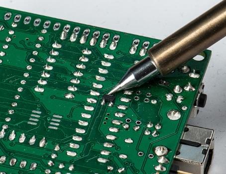 t18-s4 soldering