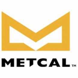 Új Metcal logo